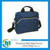 fashion OEM customized polyester waterproof messenger bags men