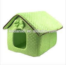 fashion dog house, durable pet house,beautiful cat home,50*40*45cm