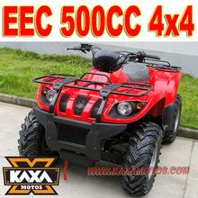 Cheap 4x4 ATV 500cc