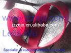 Abrasion Resistant Conveyor Polyurethane Rubber Skirting