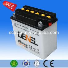 Superior vibration resistance battery factory manufacture super start storage batteries for electric start generator