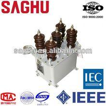 IEC JLSZW-6.10 11 kv electric meter
