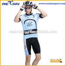 custom high quality men cycling clothing sets