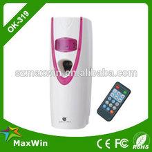 remote control Home, Office, Hotel, automatic non aerosol dispenser