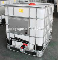 plastic intermediate bulk containers ibc