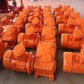 Aceite de taladradoras/agujereadoras/brocas utiliza el lodo de perforación mezclador