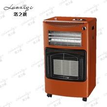 110V~ 240V Blue Flame/ Infrared LPG/Gas Room Heater