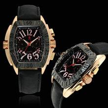 Japan movement man\'s watch manufacturer