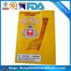 Custom printed craft paper tabacco bags