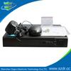 Factory Price H.264 Standalone Network DVR SD Card dvr 4 channel mini dvr dvr module multistar dvr network viewer