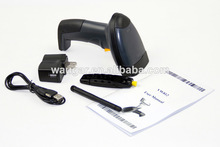 HOT !! Promotional Handheld Cordless barcode scanner for pos