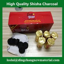2014 new design 33mm incense hookah charcoal