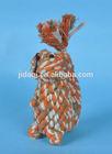 2014 fashion sport pet toys Squirrel shaped