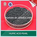 Mejor del suelo acondicionador de ácidos húmicos + aminoácido + NPK fertilizantes