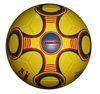 custom made stitched promotion use pvc football
