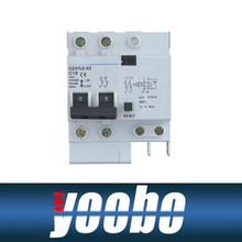 b c d curve electrical circuit breaker