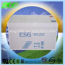 12v 200AH dry batteries for ups
