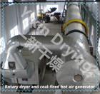 HZG series wood chips rotary dryer/ drying equipment/machine