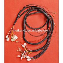 toyota auto wire harness