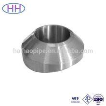 High quality din standard carbon steel weldolet