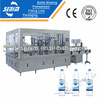 SM 24-24-8 3 In 1 Water Washing Filling Capping Machine