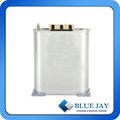 450v 10 kvar de baja tensión de alimentación de ca del condensador de energía 11kv 250v condensador condensador