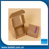 Small Kraft Brown paper box for OEM&Soap Box