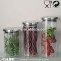 ( ass2111) acero inoxidable 18/8 hermético cubrir 100cl de almacenamiento de alimentos botella de tarro! Comprar 100cl de almacenamiento de alimentos botellas de vidrio