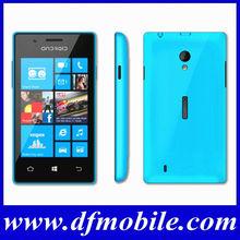 3.5 Inch J520 PDA Small Size Mobile Phone Spreadtrum6820 CPU J520