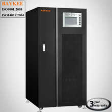 Baykee OEM Manufacturer Low Frequency Online UPS 120KVA hospital product