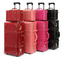 22 inch leather girly luggage bags top 10 luggage sets vintage luggage sets