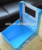A5 A4 A3 4 inch digital video greeting card, 2.4lcd video cards,7inch lcd video book, video brochure