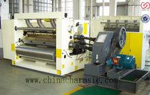 GIGA LXC Auto Cardboard Production Line Corrugated Paper Slotter Machine