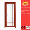 Cheapest fire rated aluminum door frames hot sale SC-AAD052