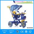 baby triciclo com música