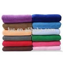 Microfiber Bath Towel Sheet /Beach Towel