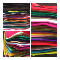 we are the manufacturer of wool felt for industry
