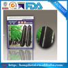 printed flat plastic laminated vegetable melon seeds packing bag