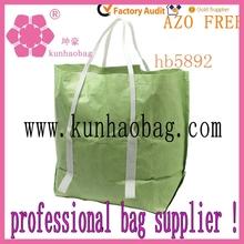reusable thin tote bag