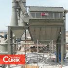 Coated Precipitated Calcium Carbonate powder making mill