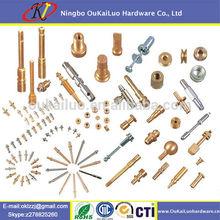 CNC Lock Pin