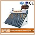 qualidade superior atacado solar tubo de vácuo para aquecedor solar de água