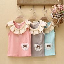 2014 HFR-W299 summer hot sale sweet princess 100% cotton baby dress