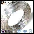 mejor venta de alambre de acero inoxidable precio por tonelada