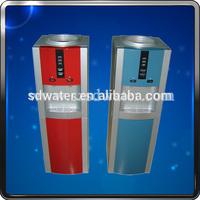 American manufacturer floor standing type RO water dispensers
