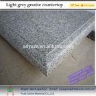 cornish granite Light Grey Granite