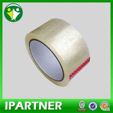Ipartner high temperture bopp adhesive pack tapes hotmelt