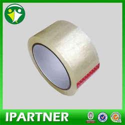 Ipartner high temperture bopp adhesive pack tapes hotmelt