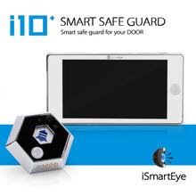 smart home alarm panel door alarm calls cell phone