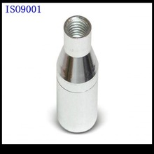 CNC milling products precision tolerance